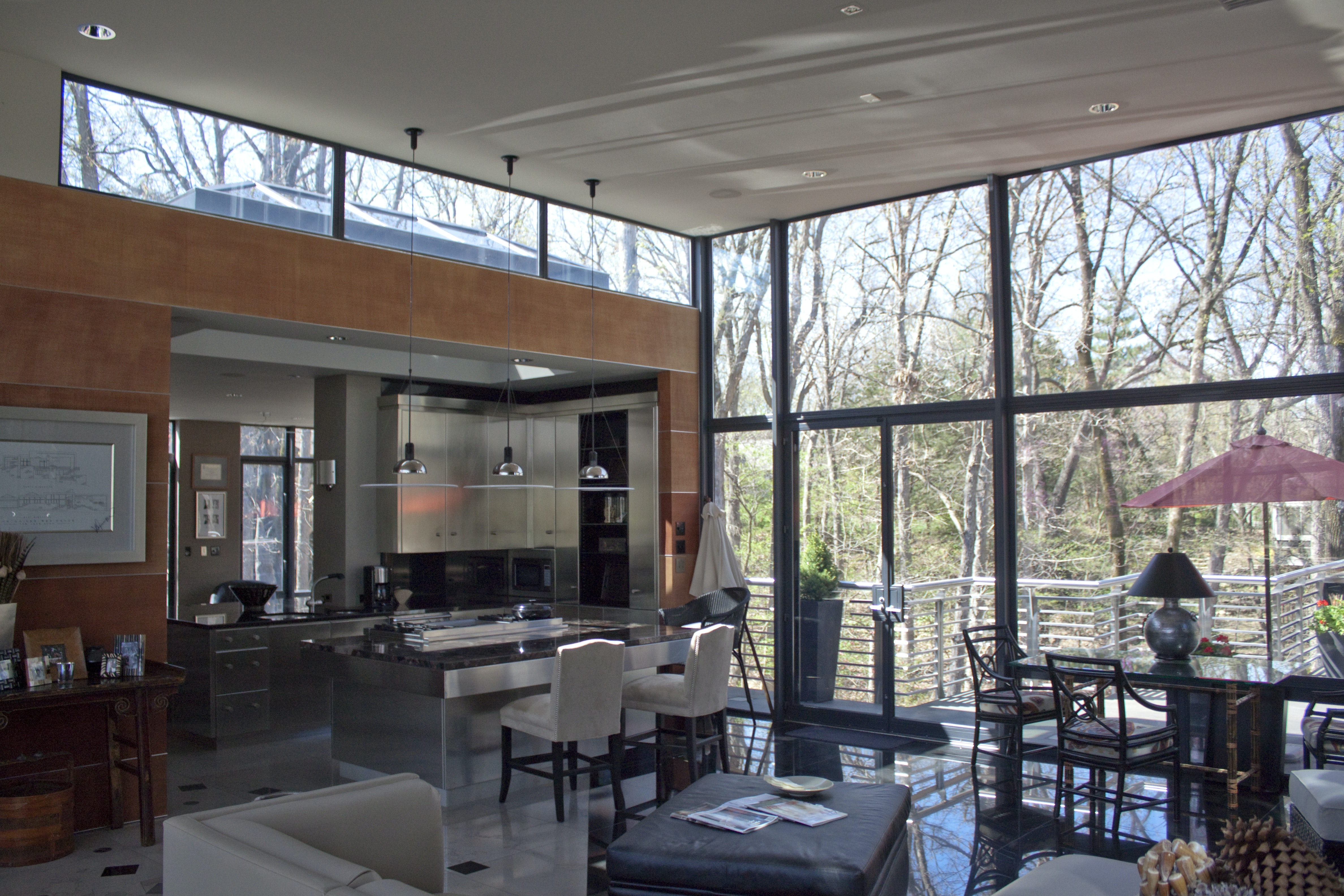 Gaines Residence | Zahner