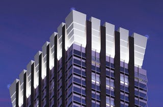 400 fifth ave rendering