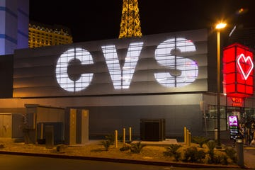 CVS Pharmacy at Bally's Casino, Las Vegas