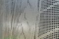 Picture perforated facades.