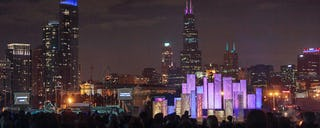 Making the Great Chicago Fire Festival