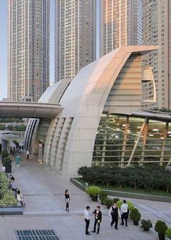Kowloon Station
