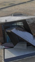 Libeskind residence connecticut