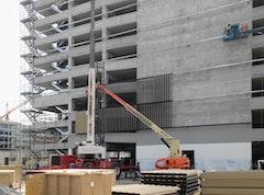 Ucsf construction process