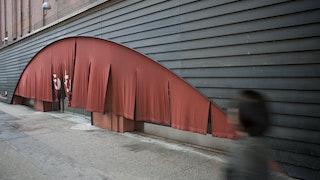 Morimoto restaurant facade 1264