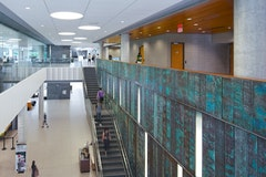 University toronto mississauga new building