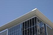 Standard parking facade 2291