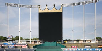 Royals Crown