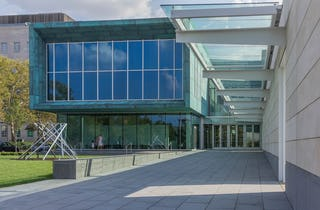 New CMA Completed, Columbus Museum of Art to Reopen in October