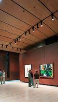 Guggenheim Hermitage Museum