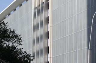 Standard parking facade 2294