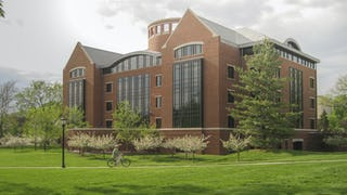 The Ames Library