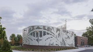 St. Teresa's Lace