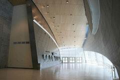 Bok interior tulsa entry zepps