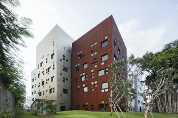 Jakarta Australian Embassy