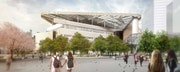 Morphosis architects roosevelt island rendering architectural 300x120