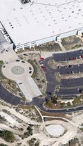 Oakley Headquarters in Foothill Ranch, California.