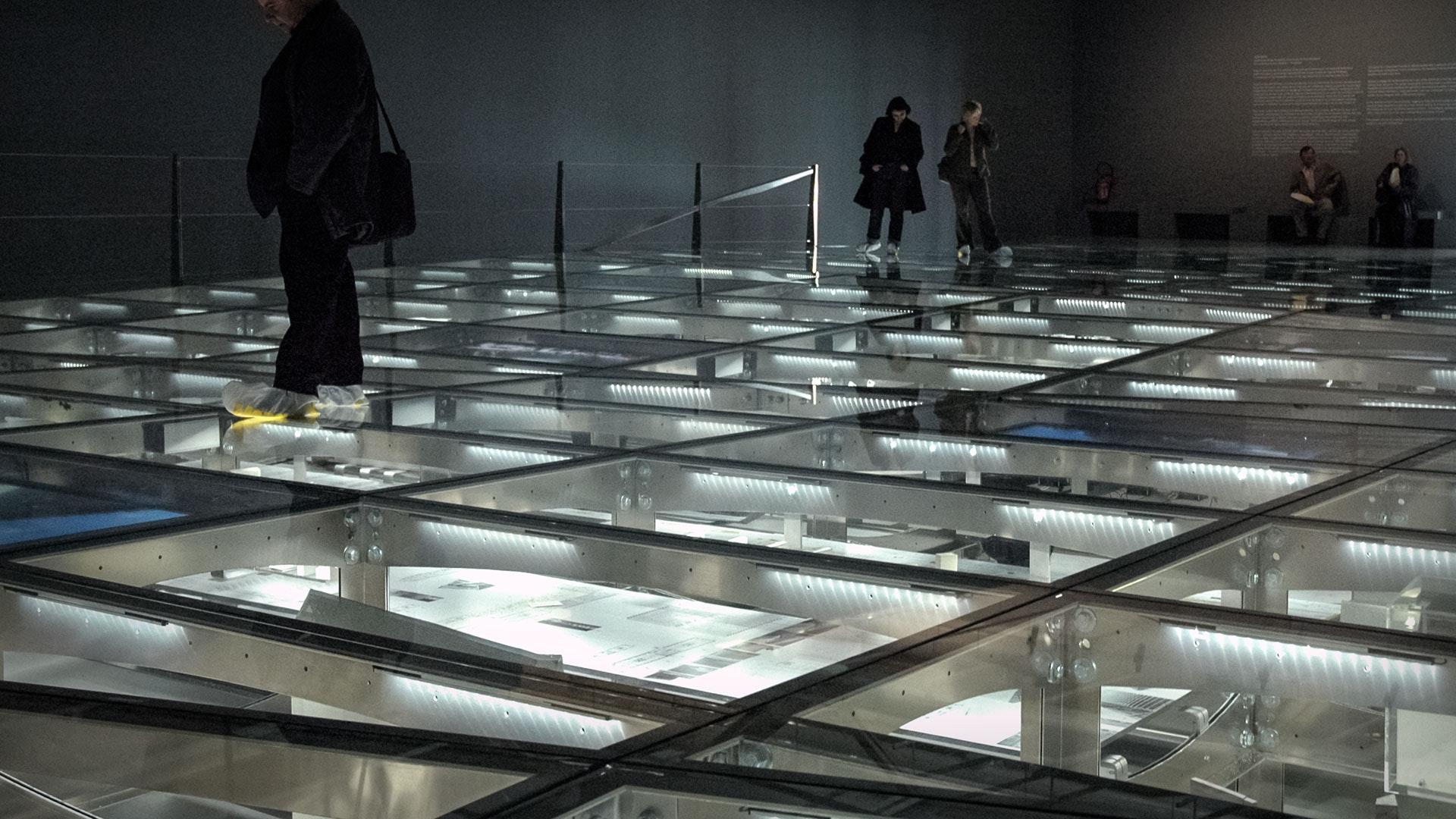 Floor Systems Zahner