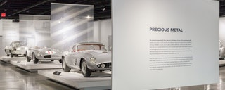 Petersen museum copyright zahner tex jernigan 8161