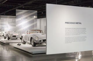 The Petersen Collection