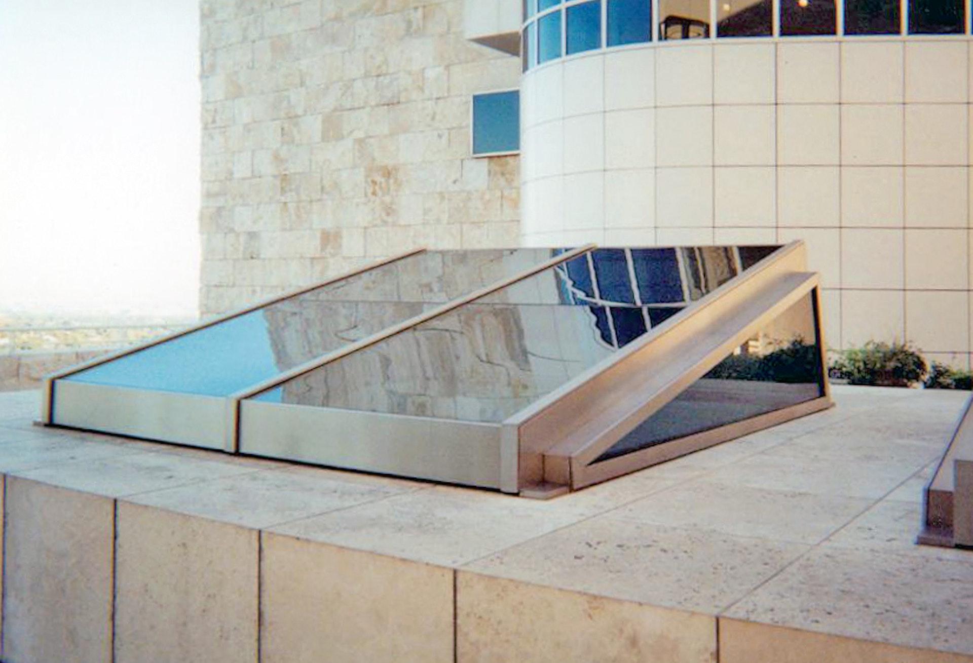 Skylight Design skylight — zahner