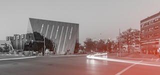 Fashid Moussavi Architecture