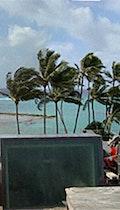 Waipolu ocean view
