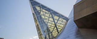 Taubman Wins Prestigious Architecture Award