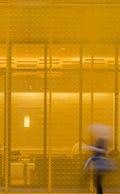 Pearl Marriott embossed screen.