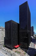 Michigan Avenue Plaza