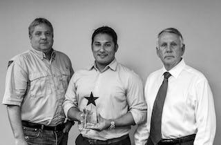 Zahner Facility in Grand Prairie, Texas Recognized for Green Initiative