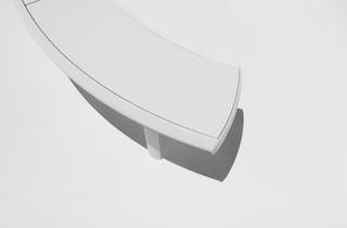 Launch: Aluminum Bench