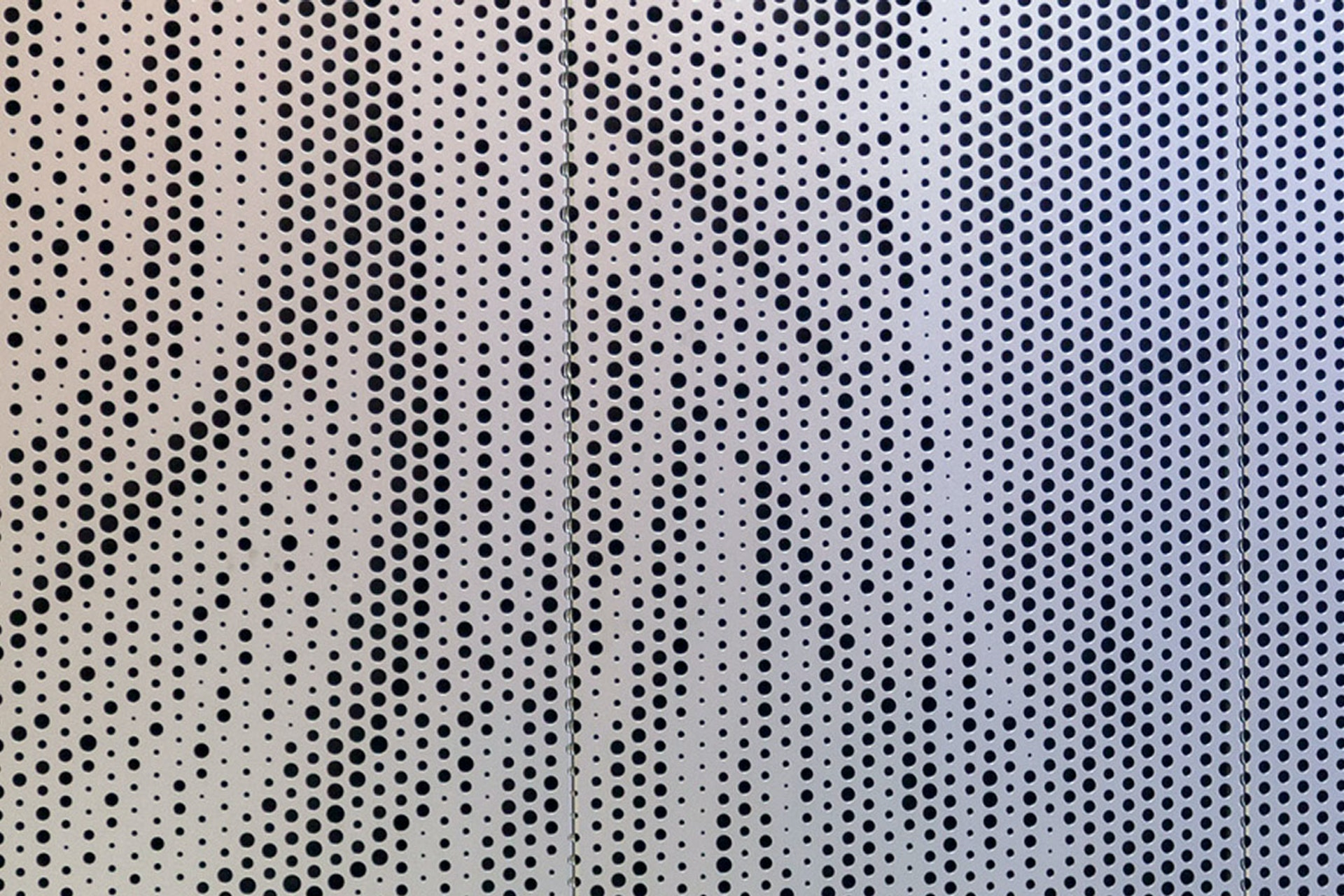 Perforated Metal Zahner