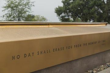 911 Memorial Overland Park