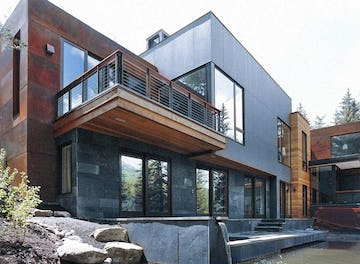 Dayton Residence in Vail, Colorado.
