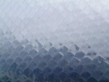Weatherhead pattern detail