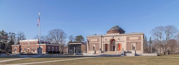 Bowdoin College Museum of Art