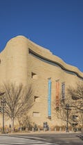 The Smithsonian NMAI