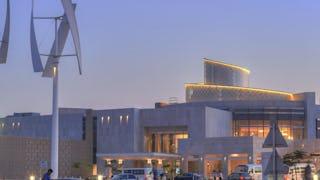 Doha Student Housing