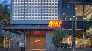Nike Scottsdale
