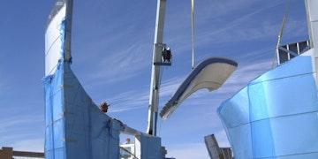 Turbulence house abiquiu install 50