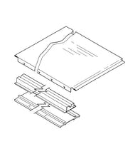 Zahner patent images for Inverted Seam.