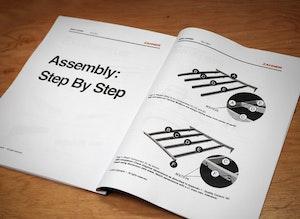 Sidra export zepps manual